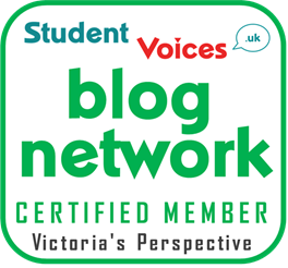 Student Voices website