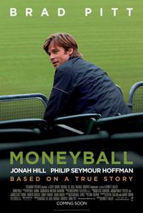Poster de Moneyball: Rompiendo las reglas