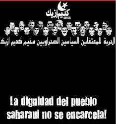 Juicio a los presos de Gdeim Izik