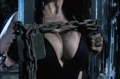 Elvira, Mistress of the Dark, Cassandra Peterson