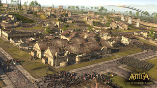 Download - Total War ATTILA Age of Charlemagne Campaign Pack - PC - [Torrent]