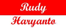 Rudy Haryanto