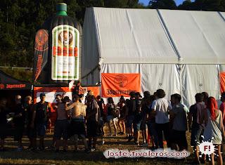 Ambiente, Resurrection Fest 2013, people, gente, Viveiro