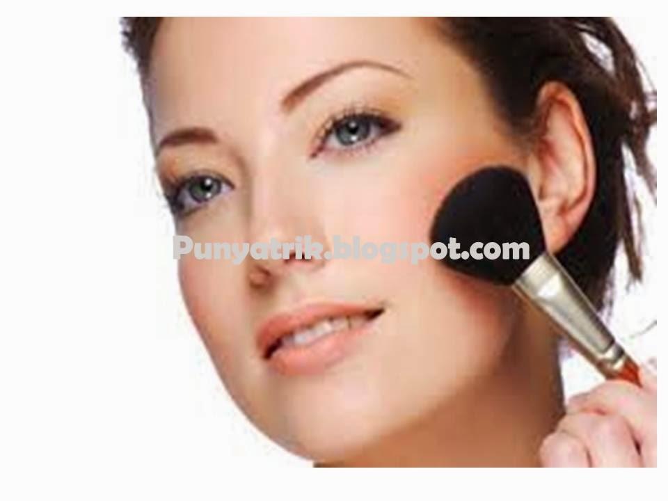 Cara Make Up Minimalis dan Cantik Natural