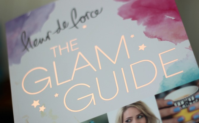 The Glam Guide - Fleur de Force