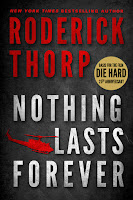 Nothing Lasts Forevever Roderick Thorp cover