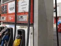 BBM Subsidi Resmi Naik Ini Harga Barunya