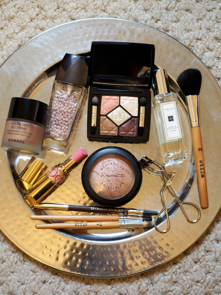 makeup products 2014