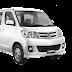 Daihatsu Luxio 2014