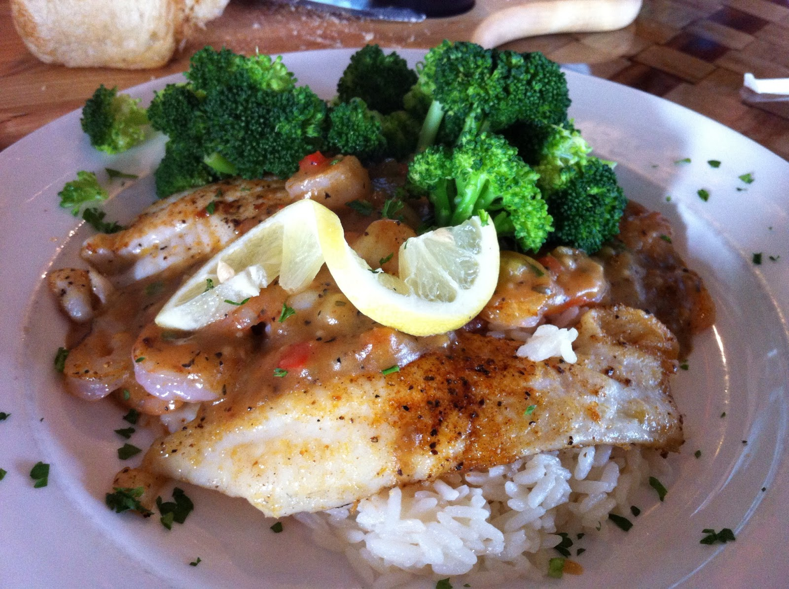 Islamorada Fish Company Restaurant Ashland Va 1