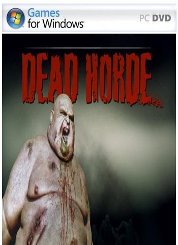 Dead Horde PC Full Español PROPHET
