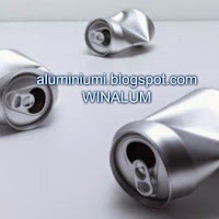 Manfaat Kegunaan Aluminium