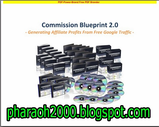 Free download amazing report-Commission blueprint