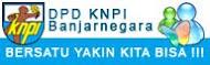 DPD KNPI Banjarengara