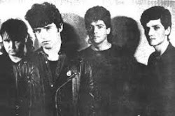 Los Estomagos 1983