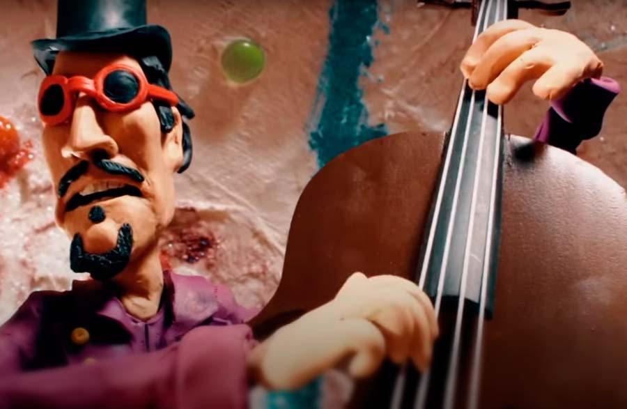 Animación. 5 videoclips animados para inspirarse N.º 33