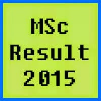 PU Lahore MSc Result 2016 Part 1 and Part 2