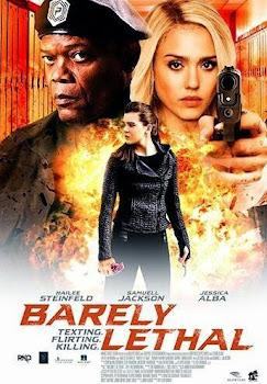 Ver Película Barely Lethal Online Gratis (2015)