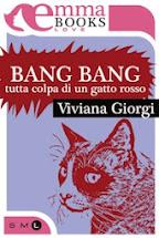 BANG BANG TUTTA COLPA DI UN GATTO ROSSO