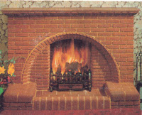 Brick Built Fireplaces1