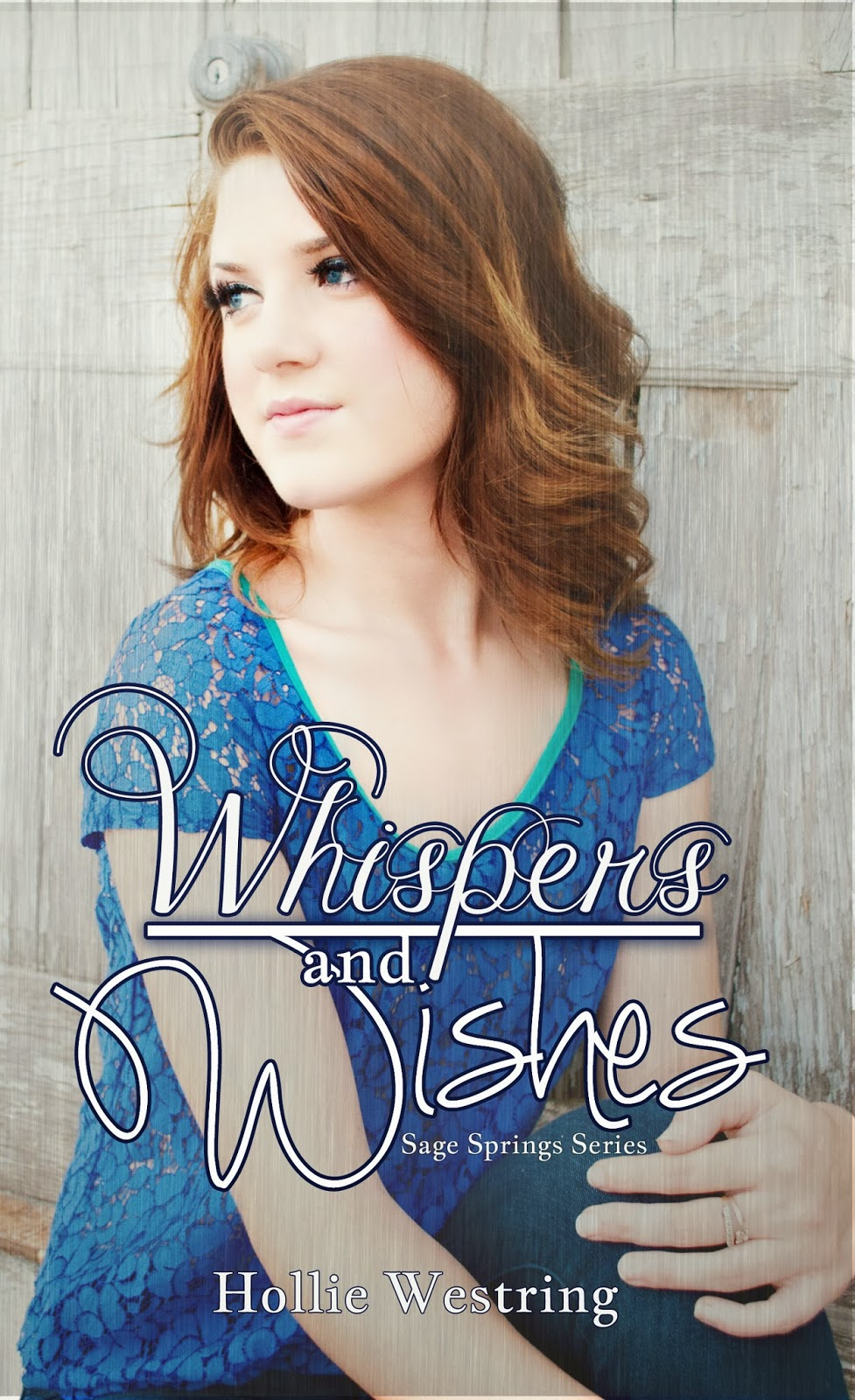 Whispers and Wishes Book Cover