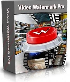Video Watermark  2.3 Pro Edition: Gratis Lisensi Key