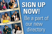 Online Photo Directory Sign-up