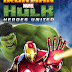Iron Man and Hulk: Heroes United (2014)