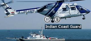 Indian Coast Guard Navik GD Recruitment 2013