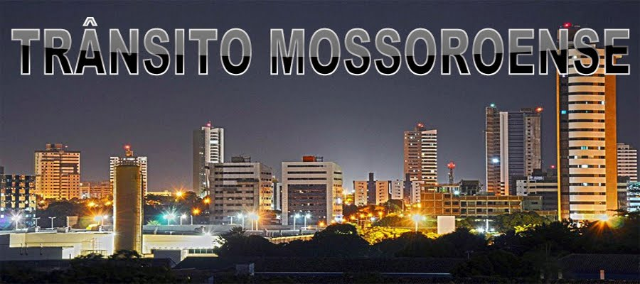 Trânsito Mossoroense