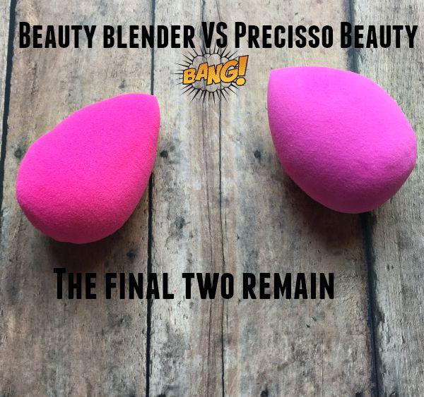 which beauty sponge is better? Beauty Blender?