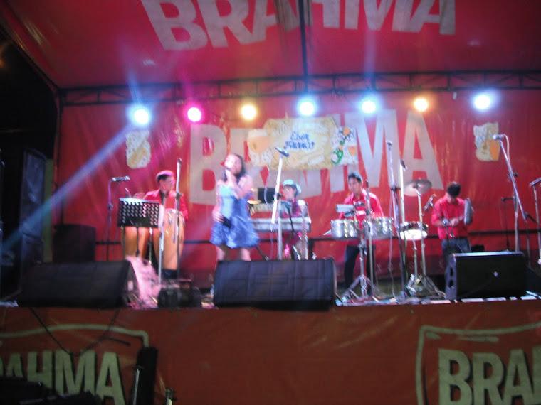Gran concierto con Orquesta La Novisima