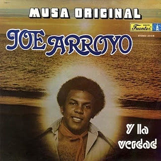 joe arroyo musa original