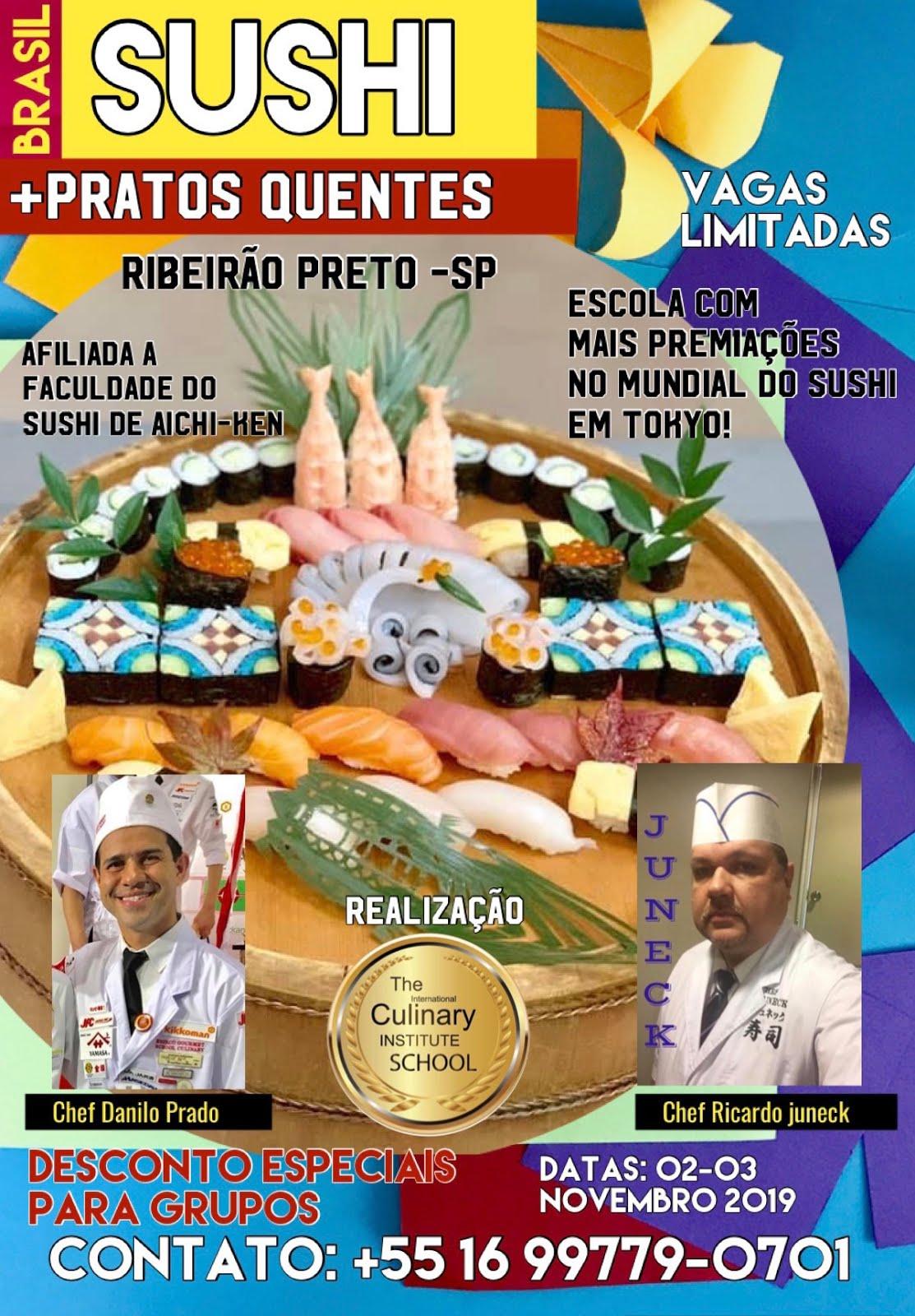 9-Edição acontecerá em Ribeirão Preto