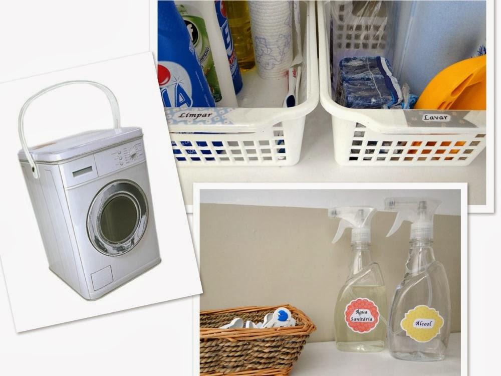 Tu organizas organizadores - Organizador de lavanderia ...