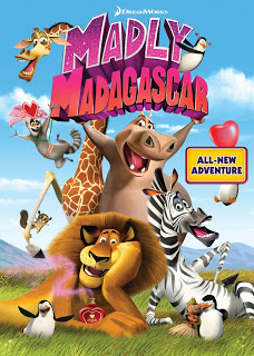 Madly+Madagascar+ +www.tiodosfilmes.com  Download – Madly Madagascar