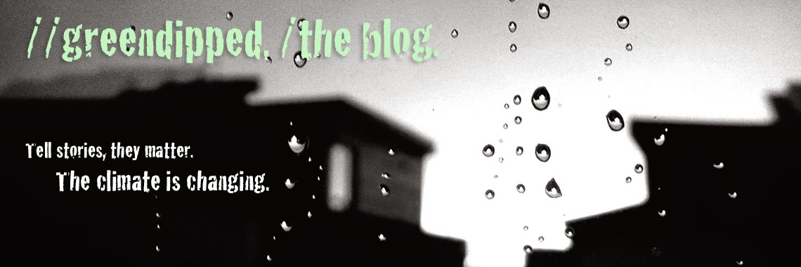 //greendipped. /the blog.
