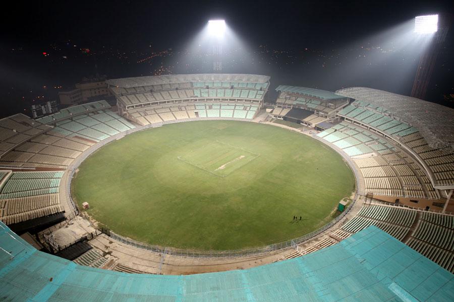 Kolkata Eden Gardens stadium photos Photobundle