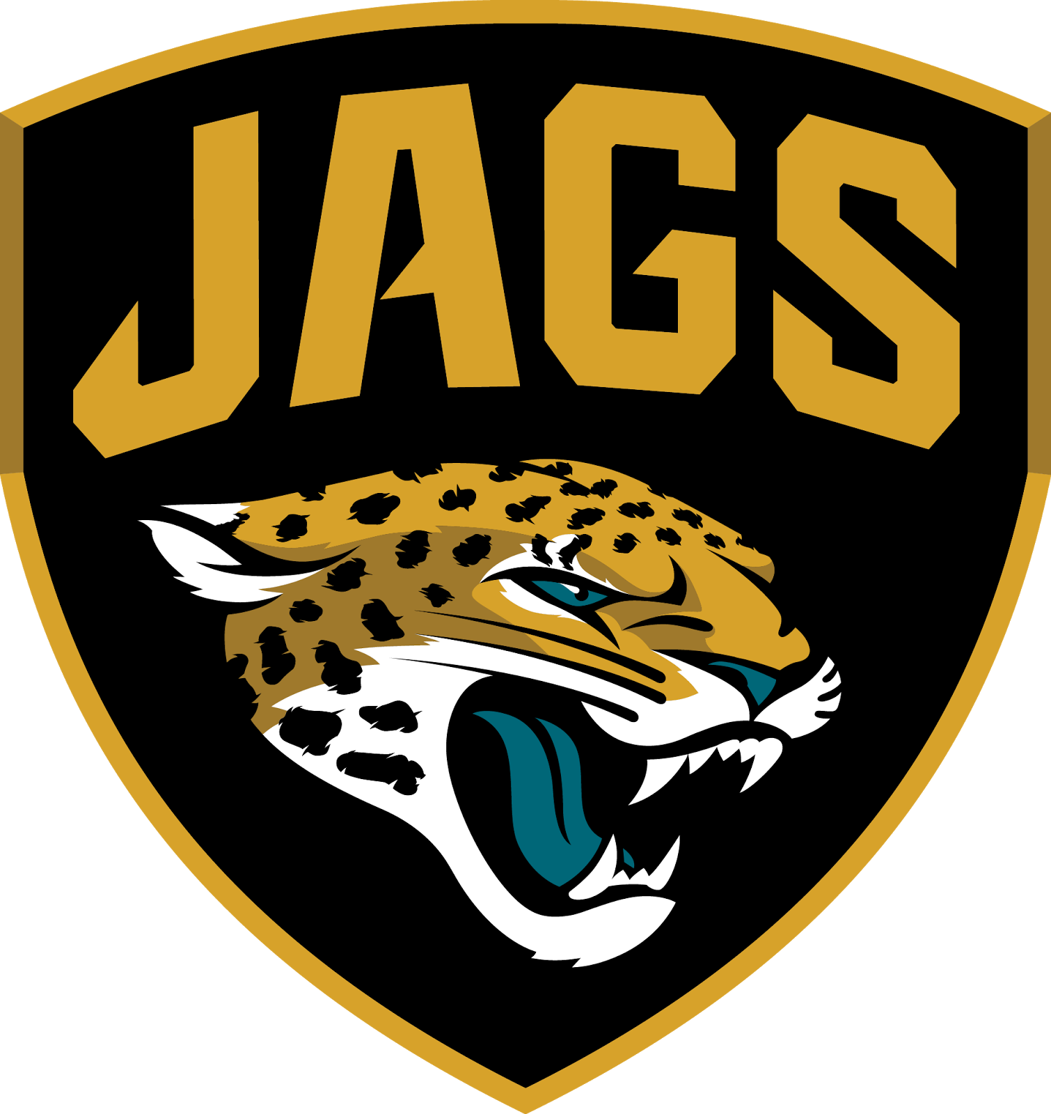 jacksonville jaguars new logo 2017 - photo #2