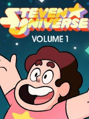 Steven Universe Season 1 - 2013