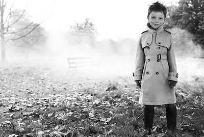 Burberry - Herbst-Winter 2012/2013