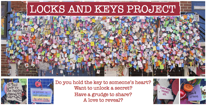 Locks and Keys Project