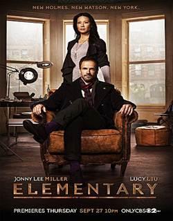 Elementary 1ª Temporada Episódio 17 S01E17 Legendado