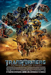 Transformers: Revenge of the Fallen Part 1 Movie