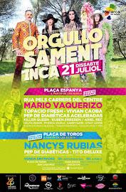 ORGULLOSAMENT INCA 2018