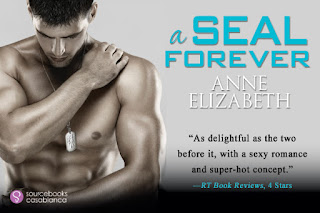 EXCERPT, GIVEAWAY,  A SEAL Forever, Anne Elizabeth