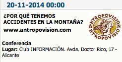 Club Información 20N