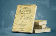 """Ιστορικό και Ναυτικό Διήγημα """"1900"""""""