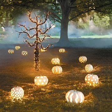 Pumpkin Themed Fall Wedding Unique Wedding Ideas and Collections