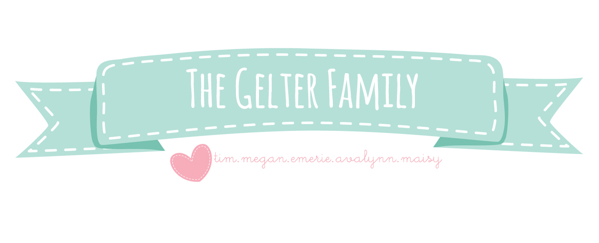The Gelter Family
